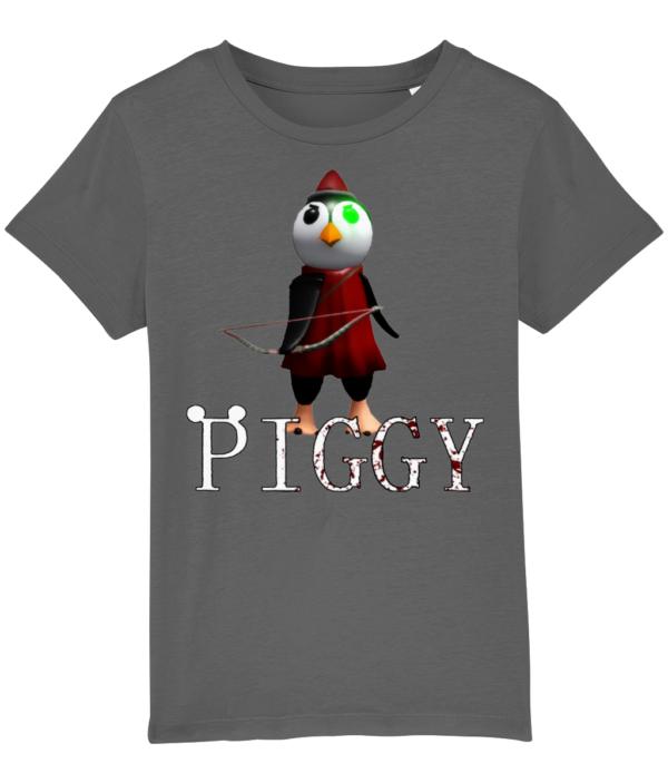 primrose infected Piggy Skin from Roblox Piggy game piggy skin