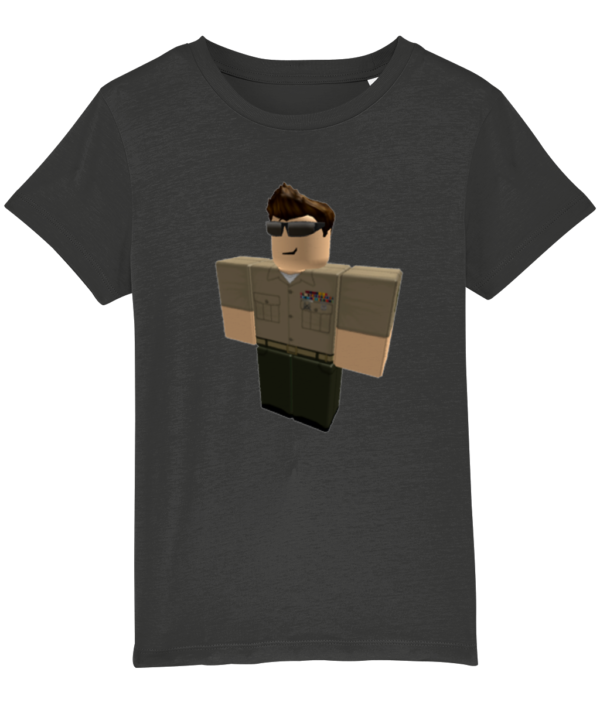 US army Roblox Character roblox