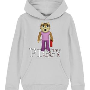 Willow sister skin from Piggy ARP Child's hoodie ARP
