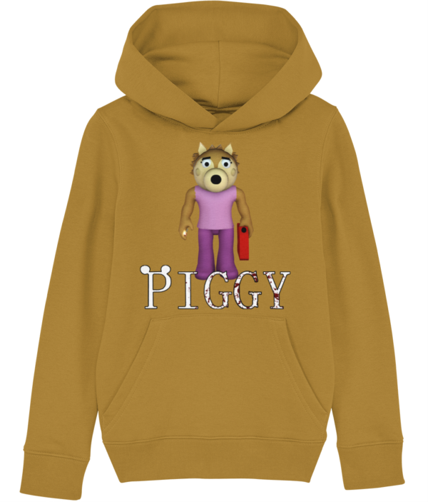 Willow sister skin from Piggy ARP Child's hoodie