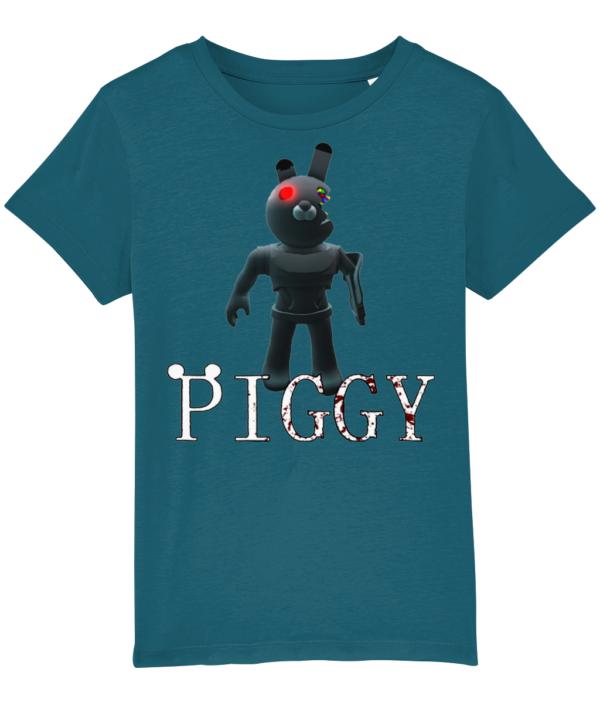 Robot Bunny piggy skin piggy skin