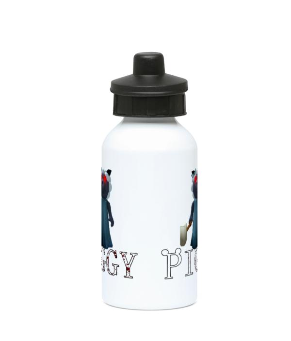Sheepy infected piggy skin 400ml Water Bottle ARP