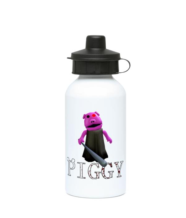 Gurty Piggy skin from Piggy ARP 400ml Water Bottle Gurty Piggy skin from Piggy ARP 400ml Water Bottle