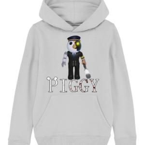 Captain Owl Piggy Skin from Piggy ARP child's hoodie Captain Owl