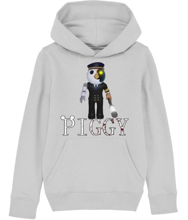 Captain Owl Piggy Skin from Piggy ARP child's hoodie