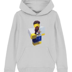 shedletsky Roblox Character child's hoodie shedletsky