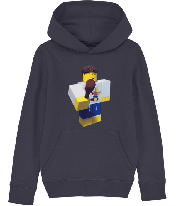 shedletsky Roblox Character child's hoodie