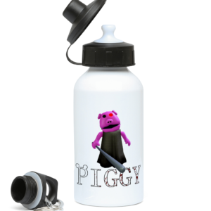 Gurty Piggy skin from Piggy ARP 400ml Water Bottle