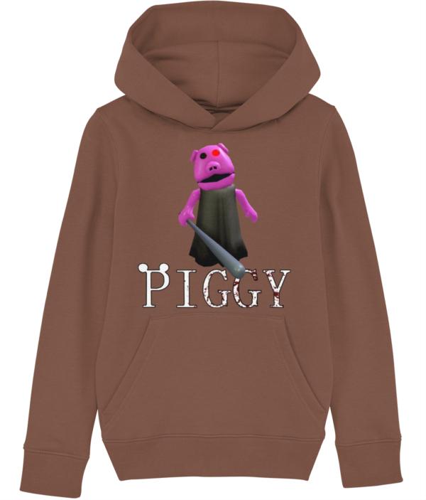 Gurty Piggy skin from Piggy ARP child's hoodie