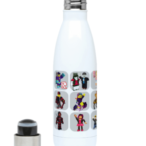 Roblox characters 500ml Water Bottle