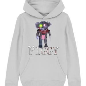 Melvin Piggy Skin from Piggy ARP child's hoodie