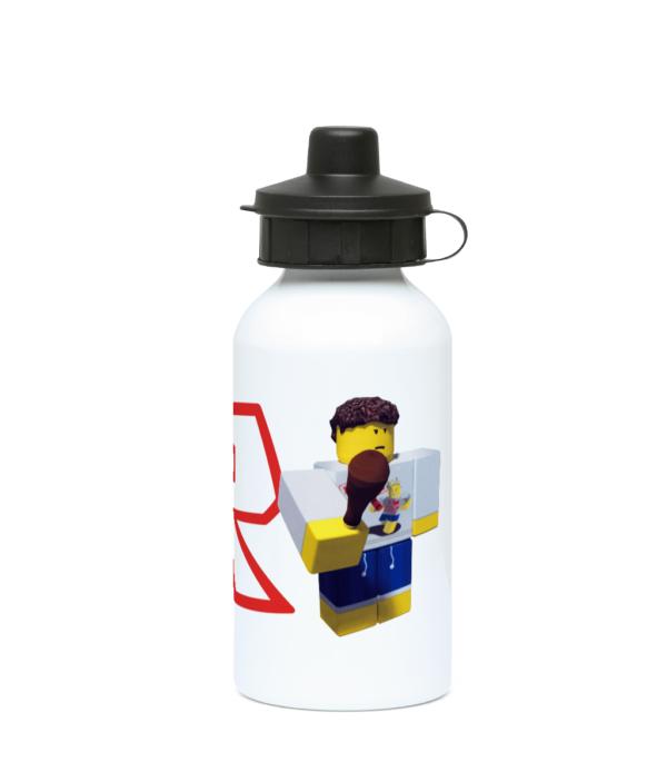 shedletsky Roblox Character  400ml Water Bottle shedletsky