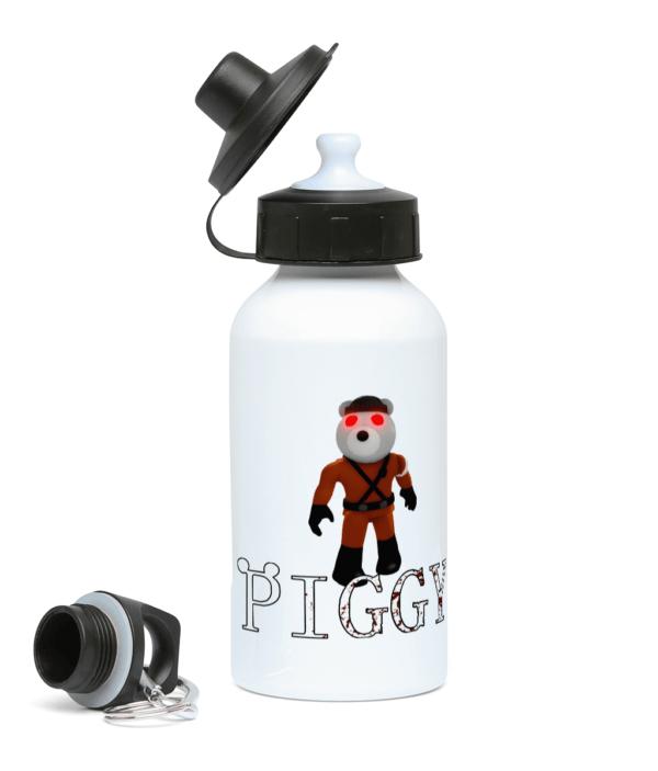 Bobby skin from Piggy 400ml Water Bottle Bobby skin