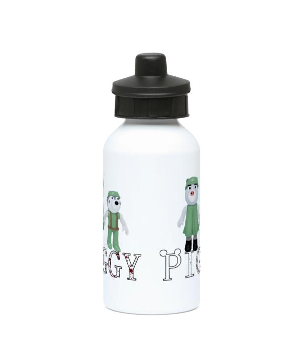 Daisy and William Piggy ARP Skin 400ml Water Bottle Daisy and William Piggy ARP Skin 400ml Water Bottle