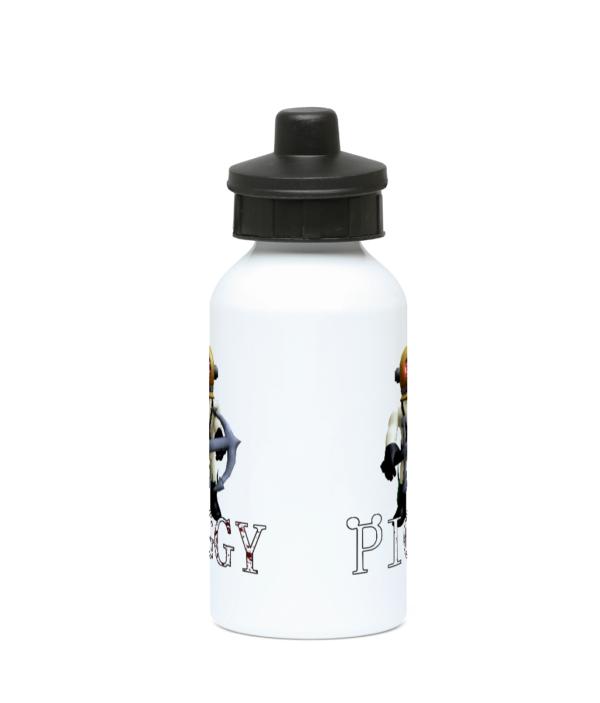 Dakoda piggy skin from piggy ARP 400ml Water Bottle dakoda