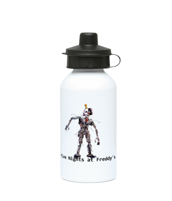 Infected ennard, from Five Nights at Freddy's 400ml Water Bottle Infected ennard