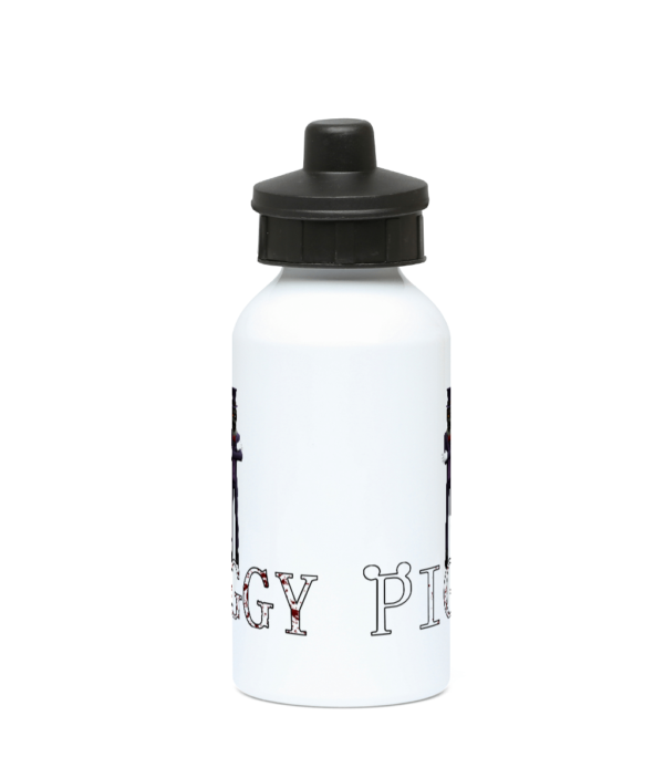 Insolence Overseer Skin from Piggy ARP 400ml Water Bottle Insolence Overseer Skin