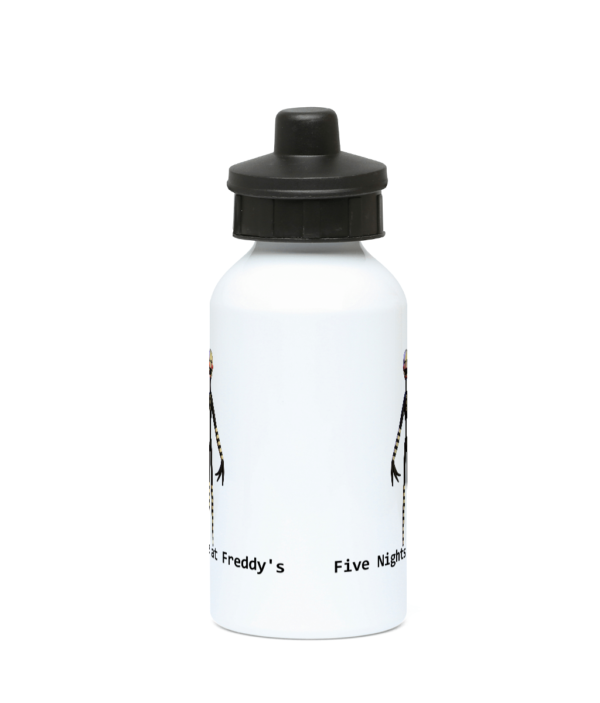 Jigsaw puppet from Five night's at Freddy's 400ml Water Bottle Five nights at Freddy's