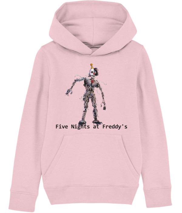 Infected ennard, from Five Nights at Freddy's child's hoodie Infected ennard