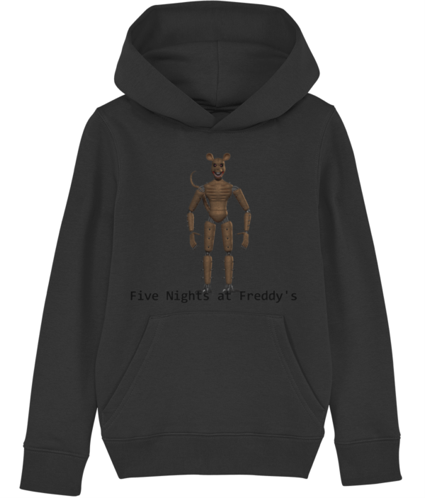 Rat from Five Nights at Candy's child's hoodie Five Nights at Candy's