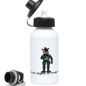 Lefty – Five nights at Freddy's 400ml Water Bottle Five nights at Freddy's