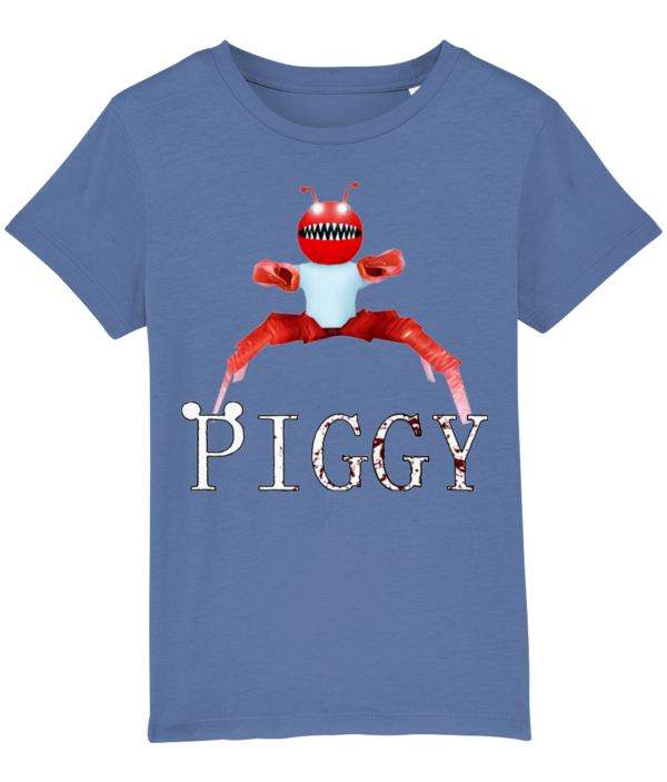 Crabby skin piggy arp crabby