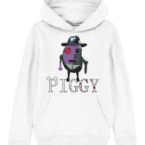 Mr P cyborg infected – piggy skin from Piggy ARP