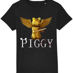 Gold piggy skin from Piggy ARP