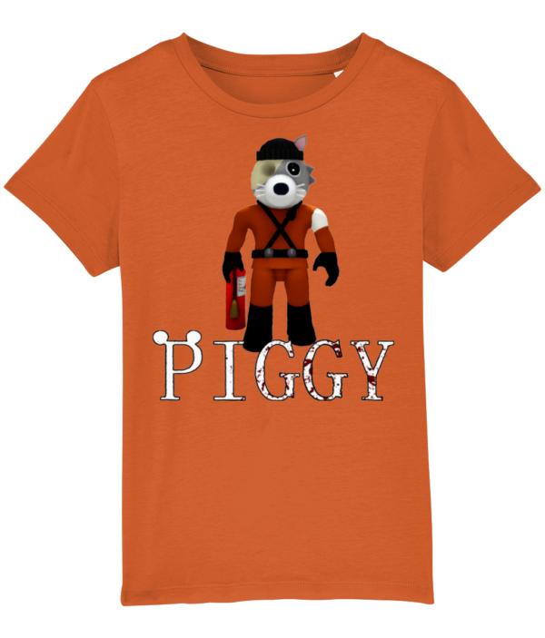 Archie piggy skin from PIGGY ARP archie piggy skin