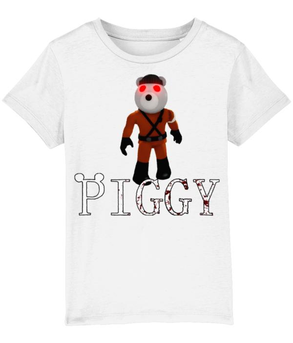 Bobby skin from Piggy Bobby skin