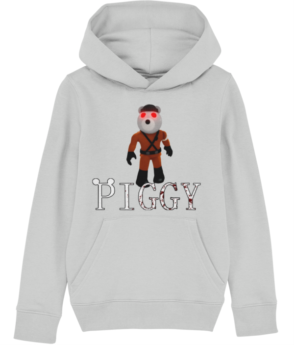 Bobby skin from Piggy child's hoodie Bobby skin
