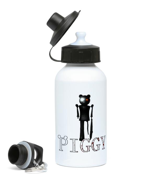 Dark Stitchy Soul Stealer 400ml Water Bottle Dark Stitchy