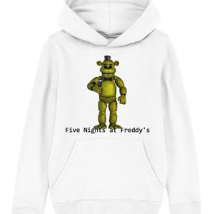Golden Freddy skin from Five nights at Freddy's