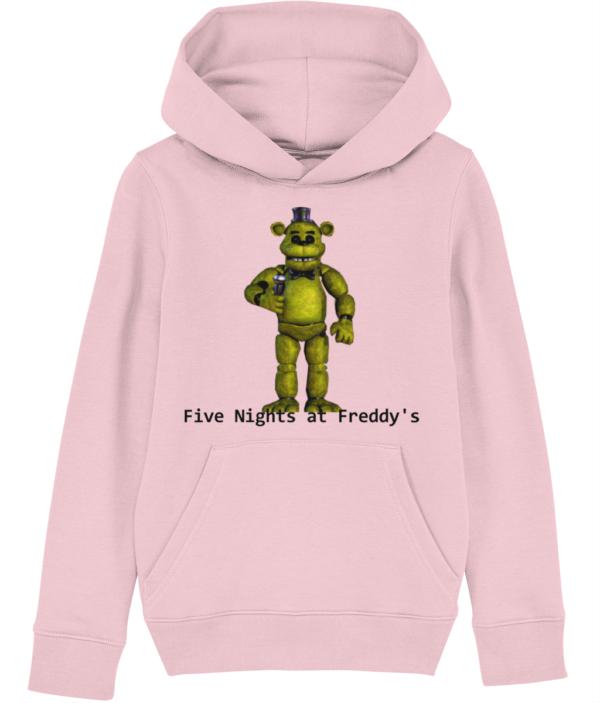Golden Freddy skin from Five nights at Freddy's golden freddy