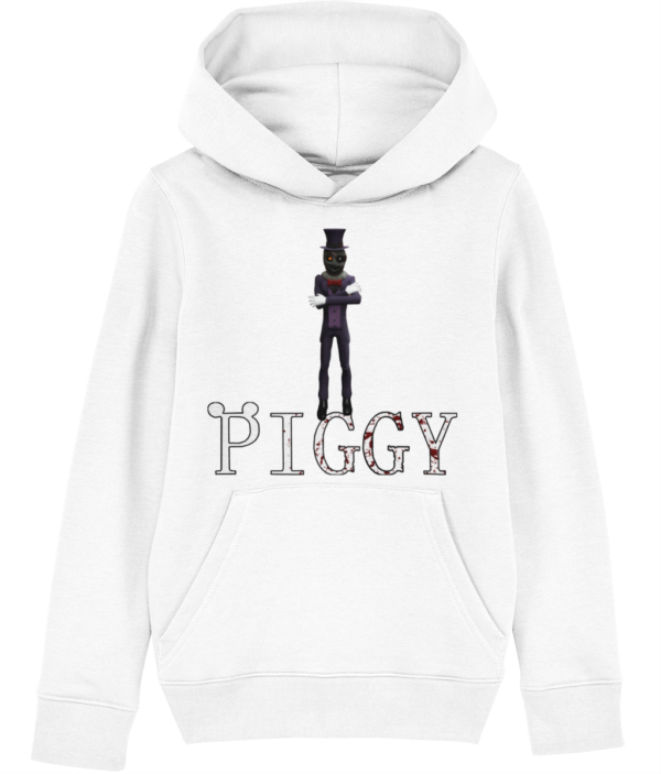 Insolence Overseer Skin from Piggy ARP Child's hoodie Insolence Overseer Skin