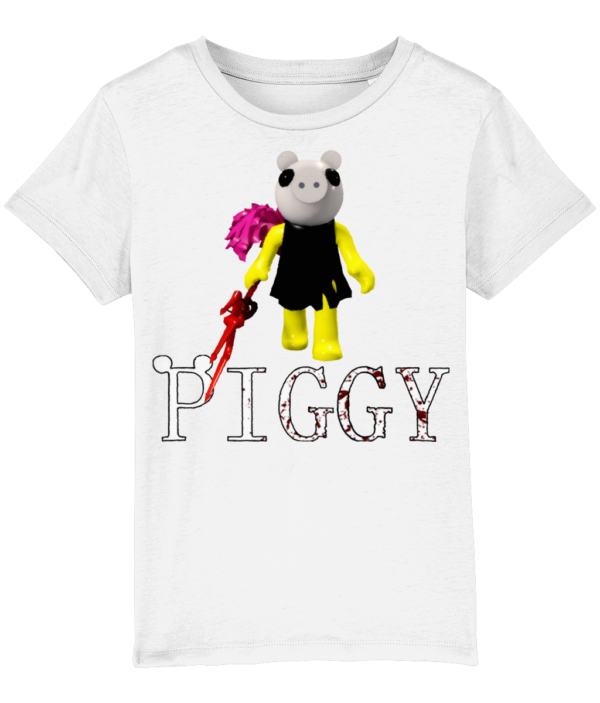 Summzy-skin from Piggy ARP game slothboy
