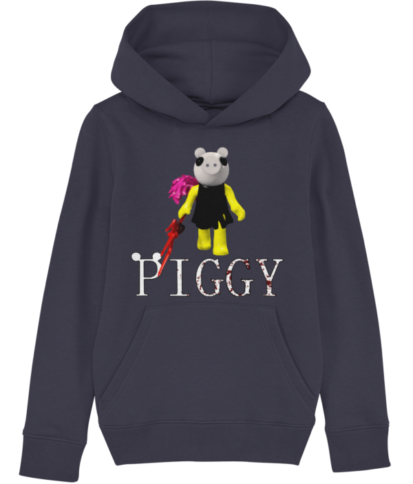 Summzy-skin from Piggy ARP game child's hoodie summzy