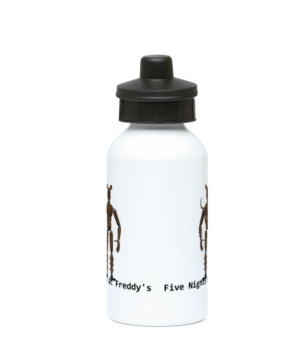 Rat from Five Nights at Candy's 400ml Water Bottle rat