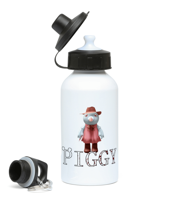 Dialla Normal Skin from Piggy ARP 400ml Water Bottle Dialla Normal Skin from Piggy ARP 400ml Water Bottle