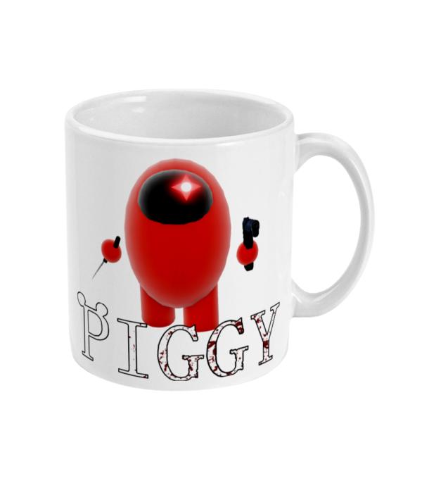 Imposter skin from Piggy ARP 11oz Mug Imposter skin