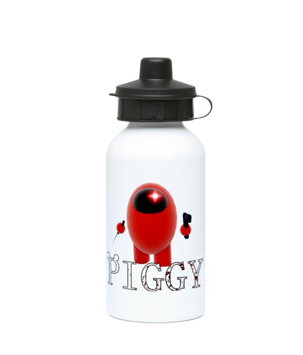 Imposter skin from Piggy ARP 400ml Water Bottle Imposter skin from Piggy ARP 400ml Water Bottle
