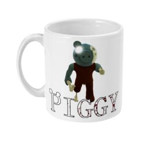 Zompiggy from Piggy ARP 11oz Mug Zompiggy from Piggy ARP 11oz Mug