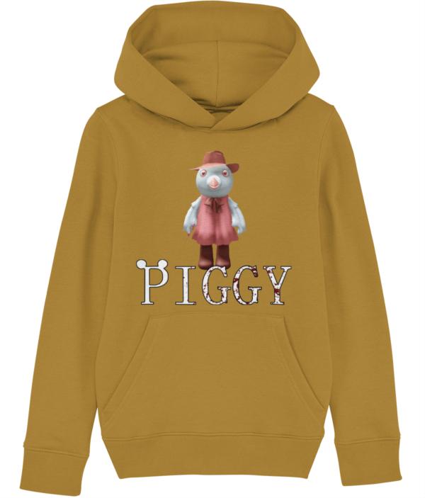 Dialla Normal Skin from Piggy ARP child's hoodie Dialla Normal Skin