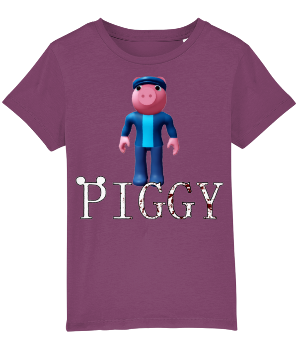 Normal George from Piggy ARP george