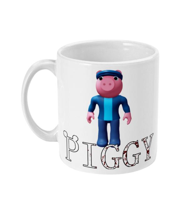 Normal George from Piggy ARP  11oz Mug Normal George from Piggy ARP 11oz Mug
