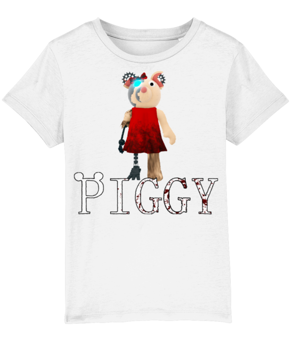 Mousey new form piggy skin from Piggy ARP Mousey new form