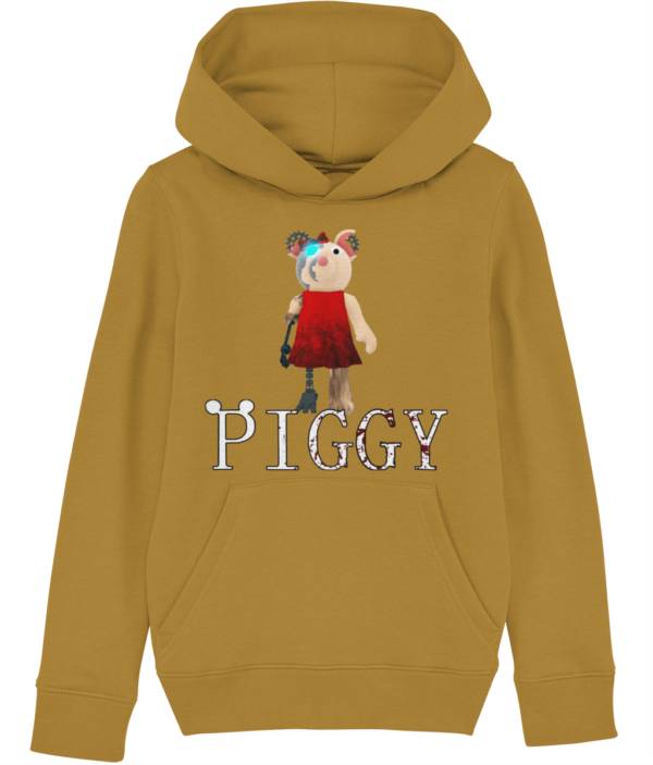 Mousey new form piggy skin from Piggy ARP child's hoodie Mousy new form