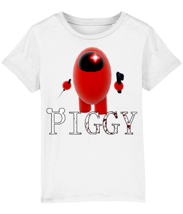 Imposter skin from Piggy ARP imposter