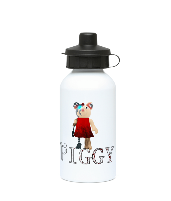 Mousey new form piggy skin from Piggy ARP 400ml Water Bottle Mousey new form