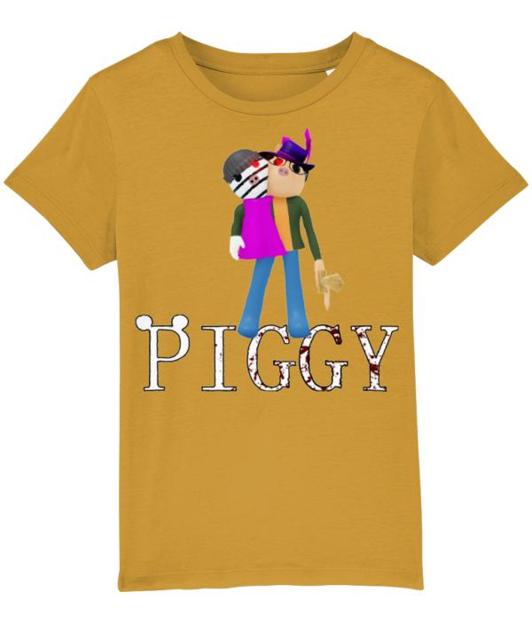 pony's nightmare from Piggy ARP pony's nightmare